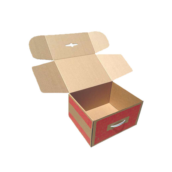 Custom Bux Board Packaging Boxes