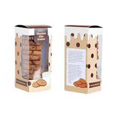 Custom CBD Cookie Packaging Boxes