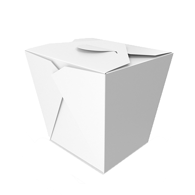 Custom Chinese Take-Out Boxes