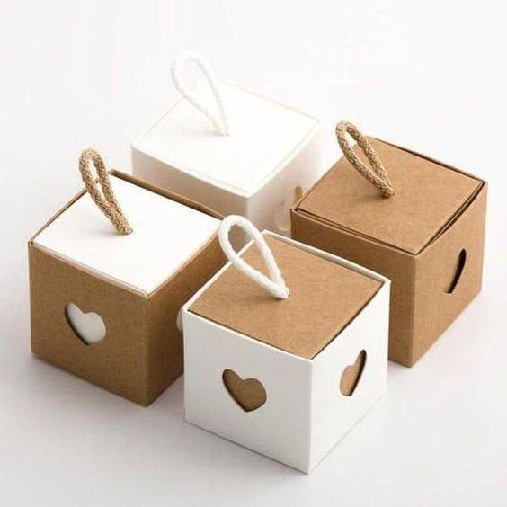 Custom Die Cut Packaging Boxes