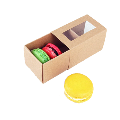 Custom Macaron Packaging Boxes
