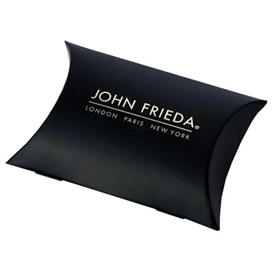 Custom Pillow Packaging Boxes with Logo
