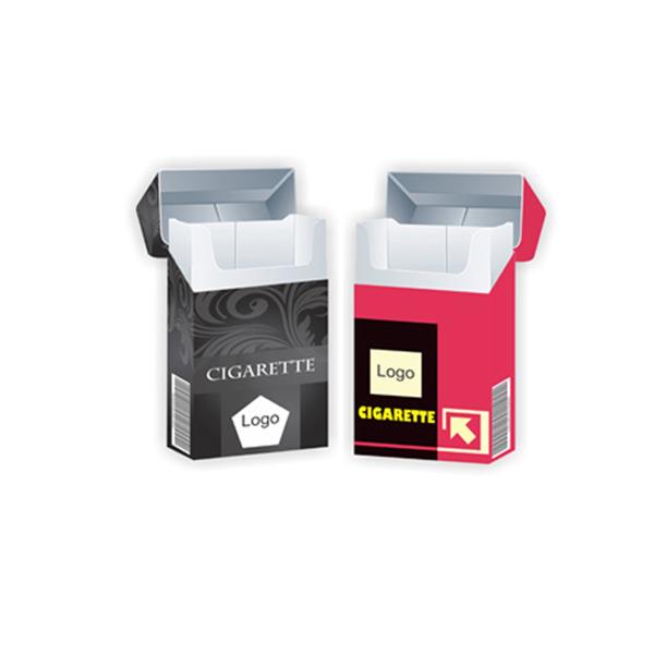 Custom CBD Cigarette Packaging Boxes