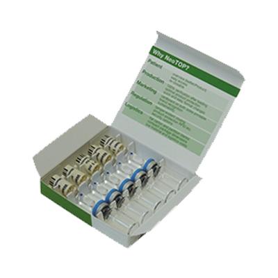 Custom CBD Vial Packaging Boxes