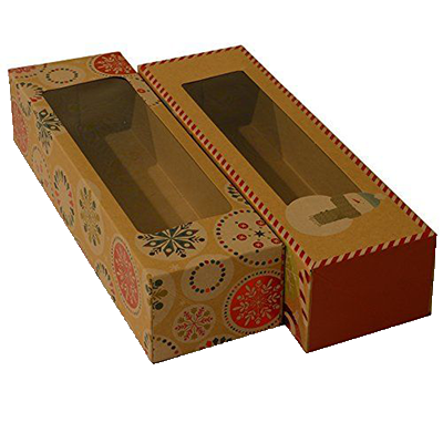 Custom Cake Container Boxes