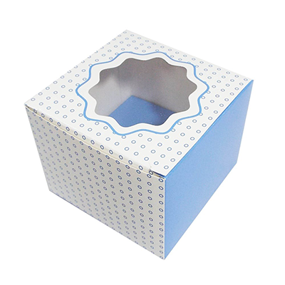 Custom Donuts Packaging Boxes