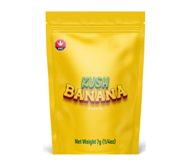 Custom Food Grade Cannabis Bags