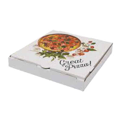 Custom Pizza Packaging Boxes